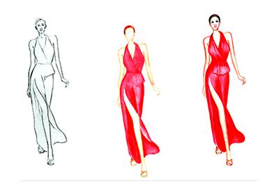 Skills to be a fashion designer 19