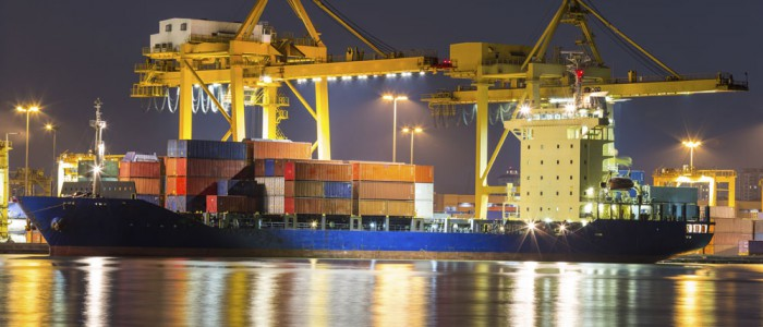 container investment agency