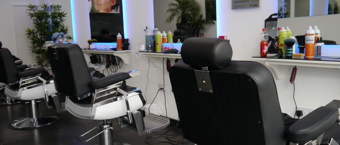 happiness with your barbershop