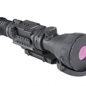 generations of Night vision scope