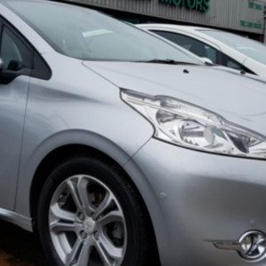 Get best used car at online markets