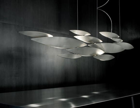 conventional fluorescent luminaires