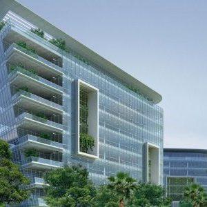 Allgreen Properties