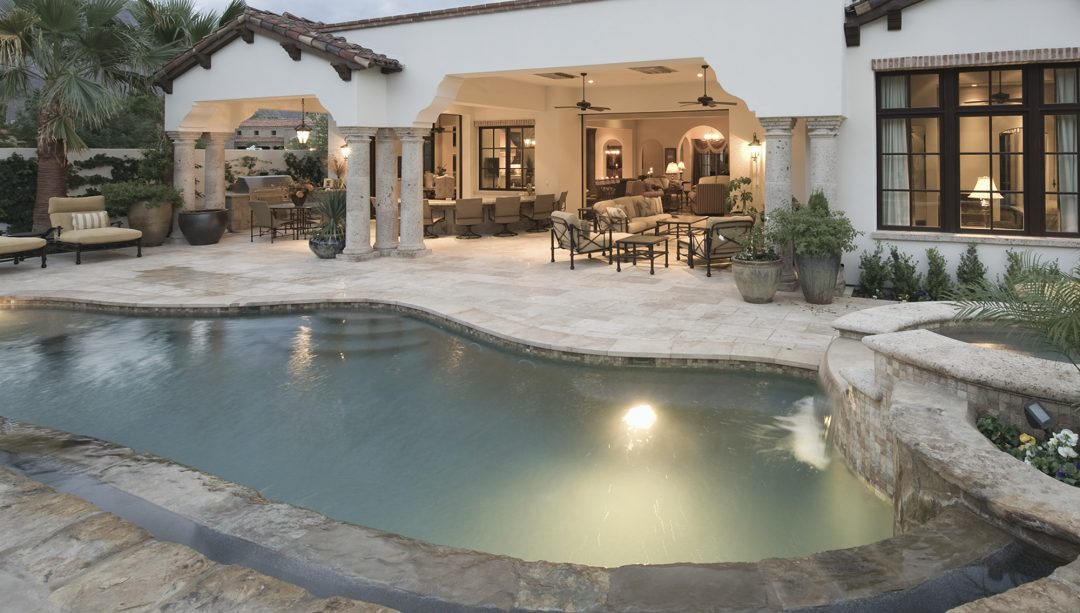 north scottsdale pool service