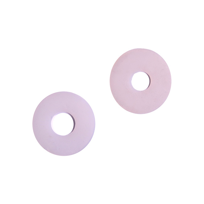 conical structural washers