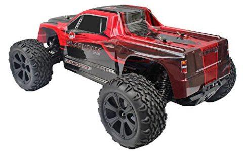 craze of Monster Trucks