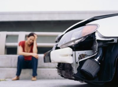 professional car accident lawyer