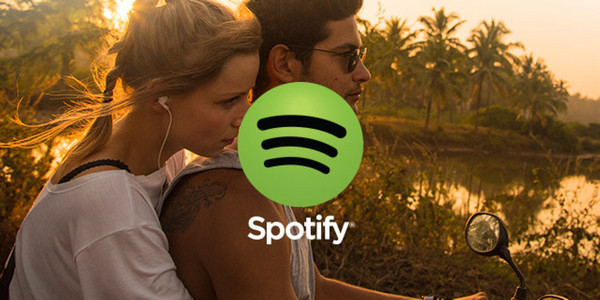 Real Spotify promotional services