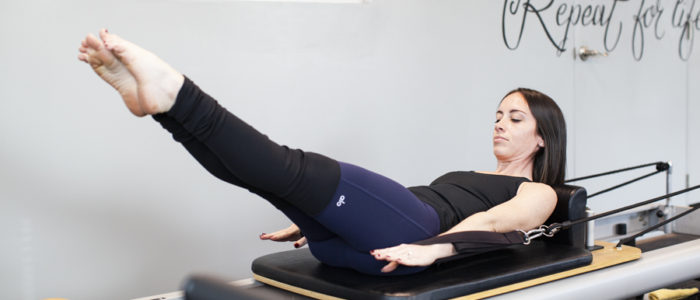 Advantages of practicing pilates