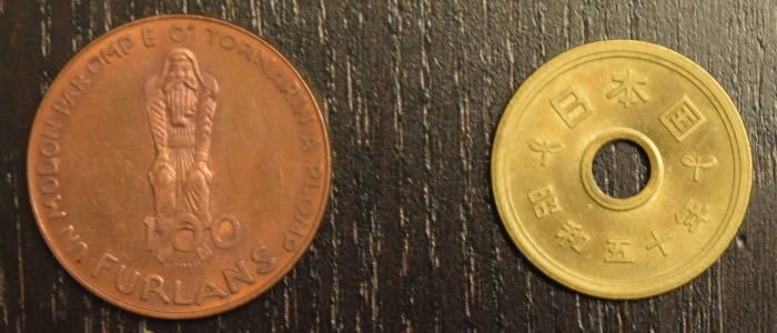 Rare Coins For Sale