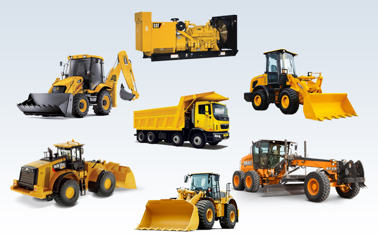 Leasing Equipment