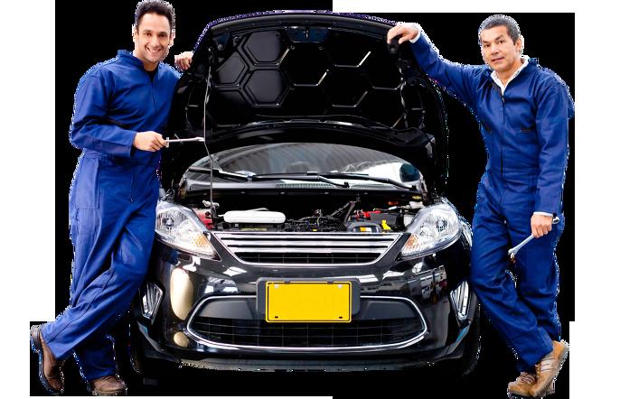 hiring a car service