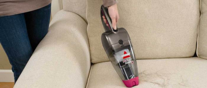 good and reliable vacuum cleaner