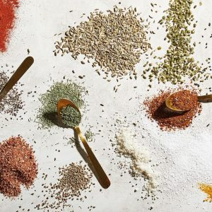 Types of Spice Blends